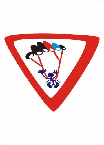Свободный полет парапланеристы открыли сезон в Кабардино
